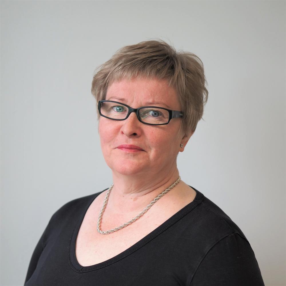 Taina Sulkanen